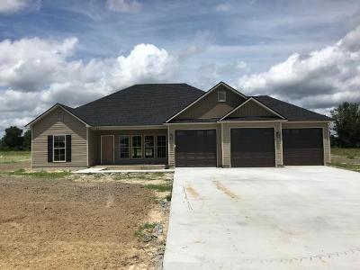 Valdosta Single Family Home For Sale: 6251 Brayden Way