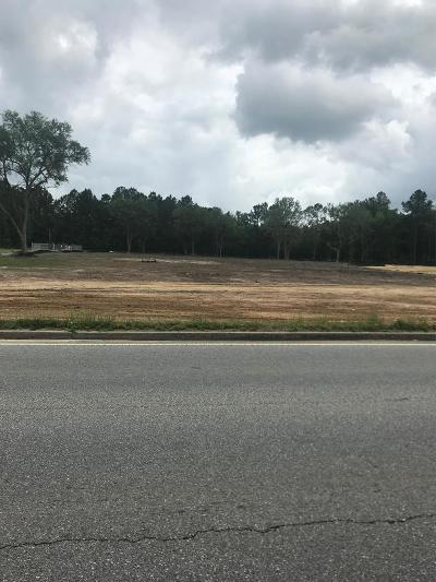 Commercial Lots & Land For Sale: 3.8 Ac Highway 84