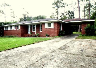 Single Family Home For Sale: 405 Mack Drive