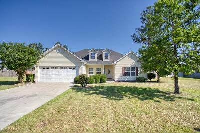 Lakeland Single Family Home For Sale: 103 Brookfield Dr