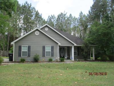 Lakeland Single Family Home For Sale: 14 Cypress Trail
