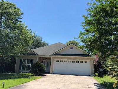Lake Park Single Family Home For Sale: 5421 Little Oak Way Drive