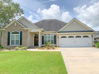 Single Family Home For Sale: 5053 Planters Crossing