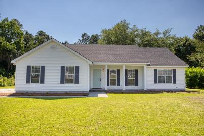 Lowndes County Single Family Home For Sale: 4225 Shadowwood Drive