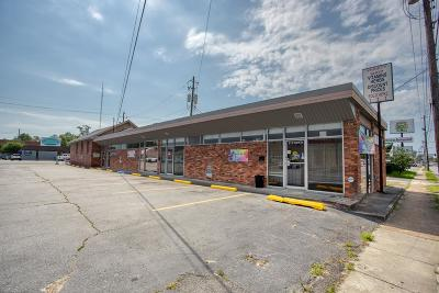 Commercial For Sale: 913 N Ashley Street