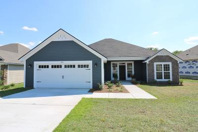 Lowndes County Single Family Home For Sale: 3841 Coventry Drive