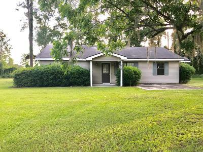 Valdosta Single Family Home For Sale: 3331 Cedar Dr