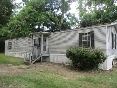 Morven Single Family Home For Sale: 36 Oak Street