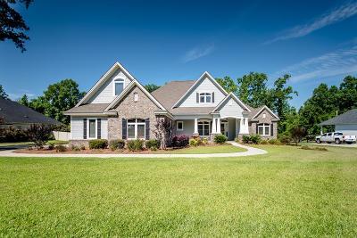 Stone Creek Single Family Home For Sale: 4262 Tillman Bluff Rd