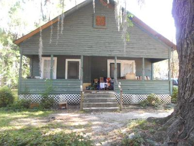 Berrien County, Brooks County, Cook County, Lanier County, Lowndes County Single Family Home For Sale: 502 W Gordon