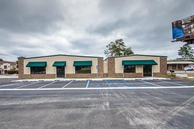 Commercial For Sale: 407, 409 N St. Augustine Rd