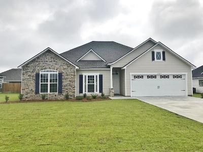 Valdosta GA Single Family Home For Sale: $219,900