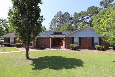 Single Family Home For Sale: 3994 Mulberry Place