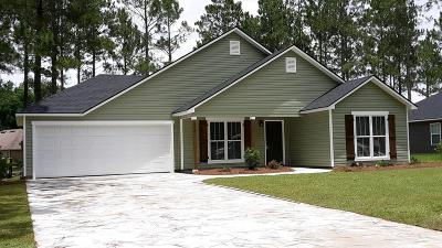 Lowndes County Single Family Home For Sale: 5781 Shasta Pines