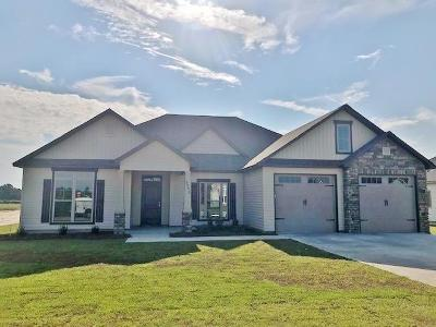Berrien County, Brooks County, Cook County, Lowndes County Single Family Home For Sale: 3968 Medieval Court