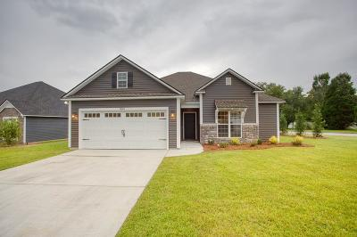 Lowndes County Single Family Home For Sale: 3845 Coventry Dr