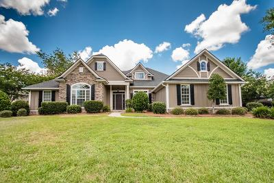 Lowndes County Single Family Home For Sale: 4681 San Saba Dr.
