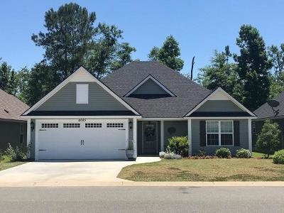 Lowndes County Single Family Home For Sale: 4085 Nelson Hill