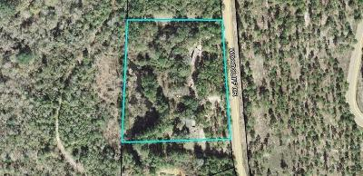 Residential Lots & Land For Sale: 6611 Woodcliff Dr