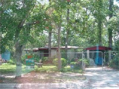 Single Family Home For Sale: 733 S Lee St