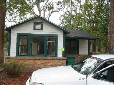 Single Family Home For Sale: 747 E Force St