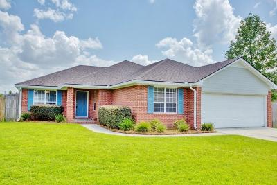 Lowndes County Single Family Home For Sale: 4049 Landeau Circle