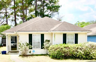 Berrien County, Brooks County, Cook County, Lanier County, Lowndes County Single Family Home For Sale: 2560 Forrestwood Drive