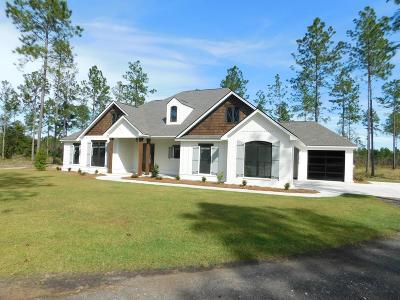 Single Family Home For Sale: 664 Walton Way