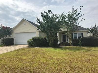 Valdosta Single Family Home For Sale: 4367 Autumn Ridge