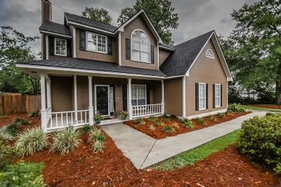 Lowndes County Single Family Home For Sale: 3755 Creekwood Drive