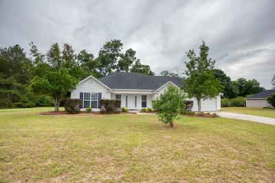 Lakeland Single Family Home For Sale: 108 Brookfield Drive