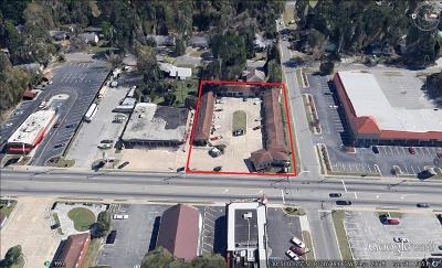 Lowndes County Commercial Lease For Lease: 1601 N Ashley St