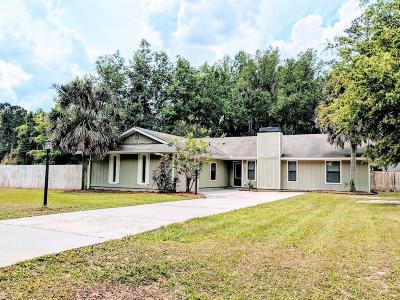 Lake Park Single Family Home For Sale: 503 4-H Club Road