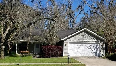 Lakeland Single Family Home For Sale: 45 S Oak Street