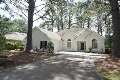 Stone Creek Single Family Home For Sale: 4449 Huntington Pointe