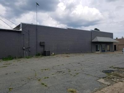Berrien County Commercial For Sale: 204 E Marion Street