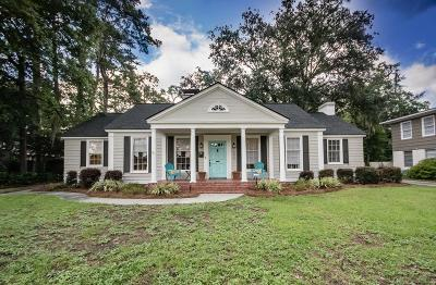 Valdosta GA Single Family Home For Sale: $225,000