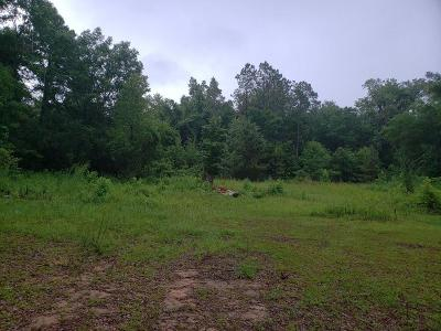 Berrien County, Lanier County, Lowndes County Residential Lots & Land For Sale: 6300 Sand Oak Drive