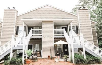 Valdosta GA Condo For Sale: $102,900