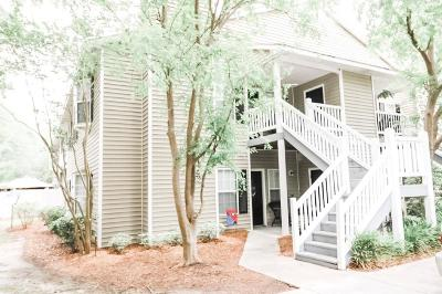 Valdosta Condo For Sale: 1921 Gornto Rd. #1