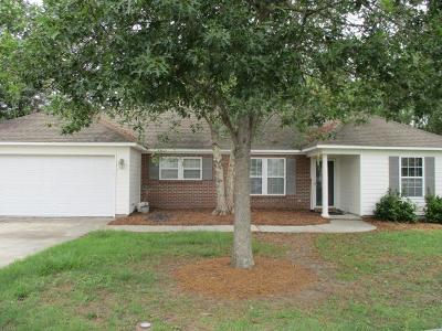 Hahira Single Family Home For Sale: 209 Robin Place