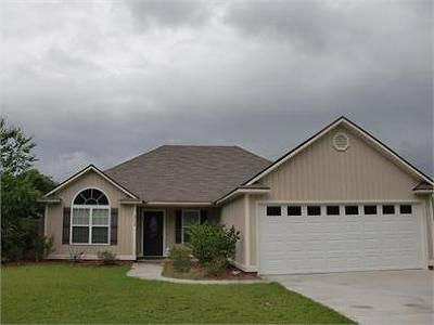 Valdosta GA Single Family Home For Sale: $125,310