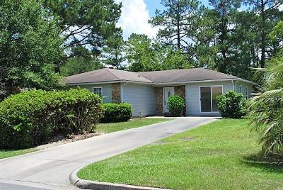Valdosta GA Single Family Home For Sale: $81,000