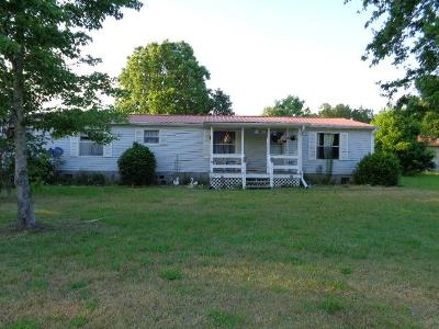 Hahira Single Family Home For Sale: 7501 Howards End Rd