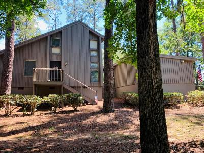 Valdosta Single Family Home For Sale: 2201 Lakeshore Dr
