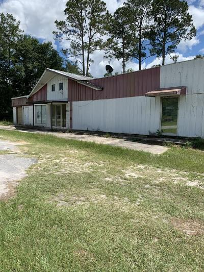 Commercial For Sale: 2588 Hwy 41 North