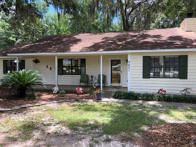Valdosta Single Family Home For Sale: 2451 Lochwood Drive