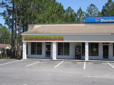 Lowndes County Commercial Lease For Lease: 4644-C Bemiss Rd