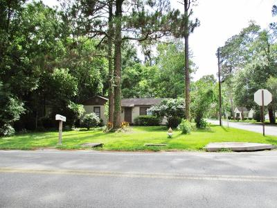Single Family Home For Sale: 1716 N Lee Street