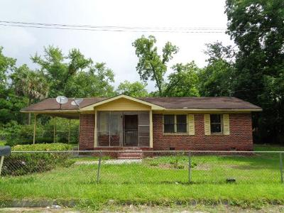 Quitman Single Family Home For Sale: 307 W Battle Street